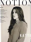 Katy B wears Jayne Pierson
