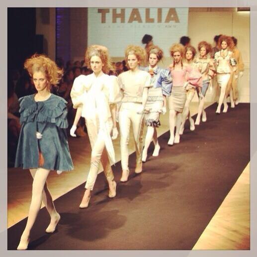 Thalia AW13
